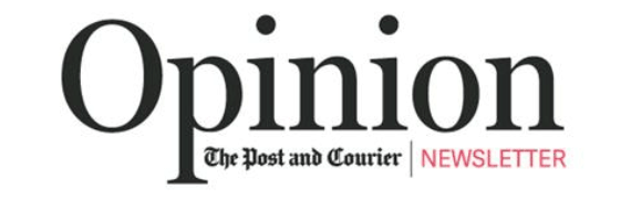 The Post and Courier Opinion Newsletter (Sept. 17, 2019) SC First Steps Executive Director Georgia Mjartan is in news. See item # 3 in the Post and Courier Opinion Newsletter.