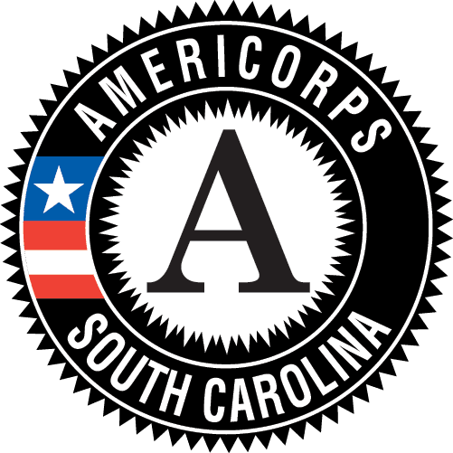 Logo: AmeriCorps South Carolina